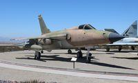 61-0146 @ EDW - F-105D
