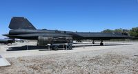 61-7973 @ PMD - SR-71A