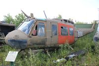 65-9788 - UH-1H at Russell Museum