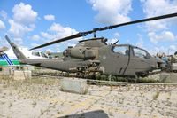 70-15993 - AH-1F at Russell