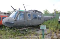 71-20047 - UH-1H at Russell