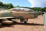 1801 - Fiat G-91-T3, Savigny-Les Beaune Museum - by Yves-Q