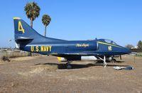 144930 @ LAX - Blue Angels