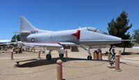 145067 @ PMD - A-4C Skyhawk