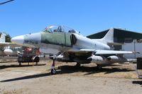 154332 @ OAK - TA-4J - by Florida Metal