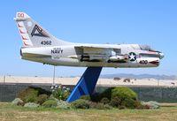 154362 - A-7B near Alameda California