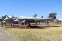 160436 @ MER - EA-6B