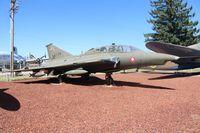 AT-154 @ MER - Saab Draken