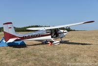 D-EROQ @ EDRV - Cessna 172 - Private - 46233 - D-EROQ - 02.09.2018 - EDRV