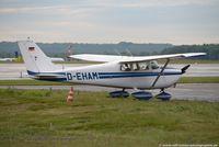 D-EHAM @ EDDK - Cessna 172B - Aeroclub Dinkelsbühl - 17248415 - D-EHAM - 18.05.2017 - CGN