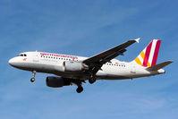 D-AKNO @ EGLL - Landing at London Heathrow (LHR) from Hamburg (HAM) as EW7462 - by FinlayCox143