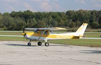 N25852 @ 05C - Cessna 152