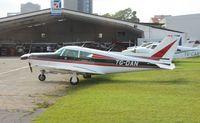 TG-DAN @ MGGT - Piper PA-24-250