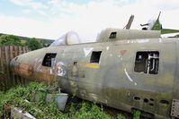 118 - Dassault Super Mystere B.2, Savigny-Les Beaune Museum - by Yves-Q