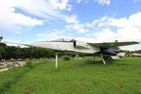A72 - Sepecat Jaguar A, Savigny-Les Beaune Museum - by Yves-Q