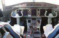 N430FJ @ KORL - Dornier 328-300