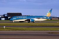 VN-A868 @ EKCH - VN-A868 landed rw 22L - by Erik Oxtorp