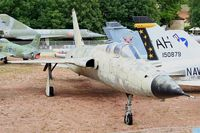 63-8357 - Republic F-105F Thunderchief, Savigny-Les Beaune Museum - by Yves-Q