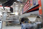 153915 - McDonnell Douglas F-4N Phantom II at the NMNA, Pensacola FL - by Ingo Warnecke