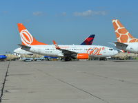 PR-VBZ @ KMZJ - Seen at Pinal Airpark near Marana, AZ