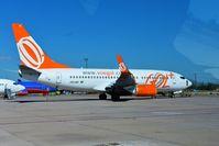 PR-VBY @ KMZJ - Seen at Pinal Airpark near Marana, AZ