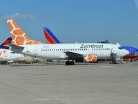 N615SC @ KMZJ - Seen at Pinal Airpark near Marana, AZ