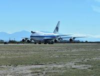 C-GTFF @ KMZJ - Seen at Pinal Airpark near Marana, AZ - by Daniel Metcalf