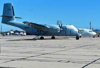 N600NC @ KMZJ - Seen at Pinal Airpark near Marana, AZ - by Daniel Metcalf