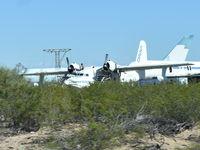 N116FB @ KMZJ - Seen at Pinal Airpark near Marana, AZ - by Daniel Metcalf