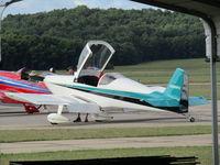 N300RV @ Y50 - fuelling up to go - by magnaman