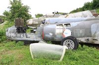402 - Dassault Mirage IIIE, Savigny-Les Beaune Museum - by Yves-Q