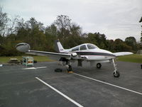 N3337X - Currently located at a small technical high school near Phoenixville, PA - by Zach Griffith