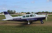 N8871P @ KOSH - Piper PA-24-260