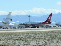 B-2567 @ KMZJ - Seen at Pinal Airpark near Marana, AZ - by Daniel Metcalf