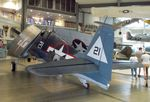 66237 - Grumman F6F-3 Hellcat the NMNA, Pensacola FL