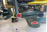 EII-140 - Mitsubishi A6M2 ZERO at the NMNA, Pensacola FL