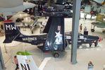 126673 - McDonnell F2H-2P Banshee at the NMNA, Pensacola FL