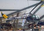 125519 - Sikorsky HO5S-1 at the NMNA, Pensacola FL
