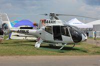 N844AH @ KOSH - EC 130 T2