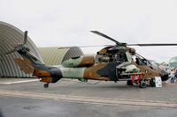 2006 @ LFBD - Eurocopter EC-665 Tigre HAP, Static display, Bordeaux-Mérignac Air Base 106 (LFBD-BOD) Open day 2017 - by Yves-Q