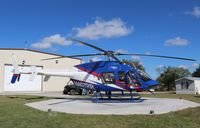 N407RR - Bell 407 GX