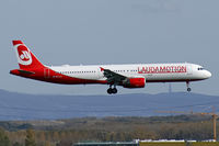 OE-LCJ @ VIE - Laudamotion Airbus A321 - by Thomas Ramgraber