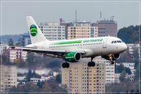 D-ASTU @ EDDR - Airbus A319-112 - by Jerzy Maciaszek