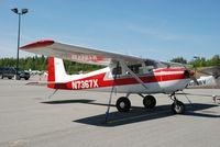 N7367X @ IYS - N7367X at Wassila airport AK - by Jack Poelstra