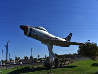 51-6261 - Seen at Veterans Park in Chandler, AZ