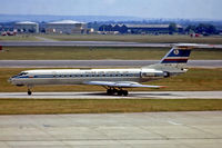 SP-LHB - SP-LHB   Tupolev Tu-134A [3351809] (LOT Polish Airlines) (Place & Date unknown) @1976