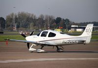 N250CK @ EHLE - Lelystad Airport