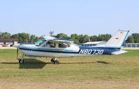 N8073G @ KOSH - Cessna 177RG