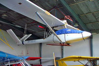 OK-IUA 61 @ LKHN - OK-IUA 61   Toresi Straton D8 Moby Dick [Unknown] Hranice~OK 10/09/2007