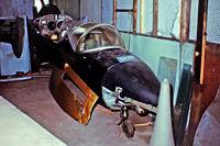 G-36-1 @ EGBJ - G-36-1   Short SB.4 Sherpa [SH.1064] (College of Aeronautics) Staverton~G 27/07/1977